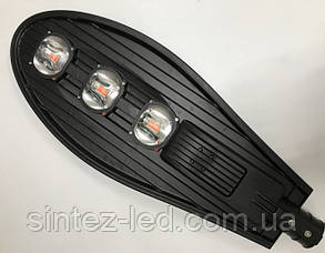 Светодиодный консольный фитосветильник SL-150 Lens 150W IP65 (full fito spectrum led) Код.59043, фото 2