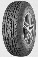 Continental ContiCrossContact LX 2 (225/75R16 104S) USA