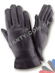 Перчатки мужские на подкладке модель 032