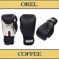 Боксерские перчатки SPORTKO 8 oz, 10 oz, 12 oz