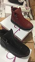 Демисезонная обувь для девочек 30-37рр
