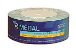Распродажа: Рулон пленочно-бумажный для стерилизации 75мм*200м для паровой стерилизации