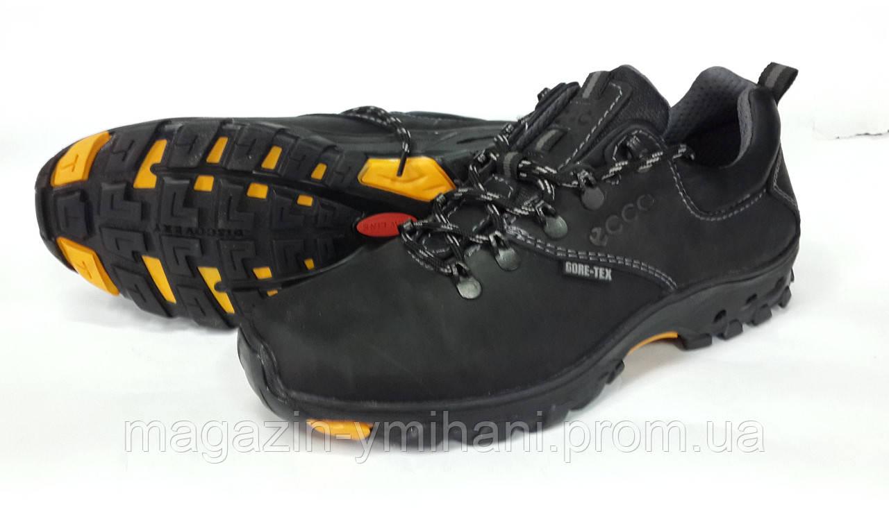 Мужские кроссовки ECCO из натуральной кожи. Украина - Интернет-магазин