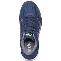 Ортопедическая обувь для диабетиков. Кроссовки MEN'S DW CLASSIC deep blue