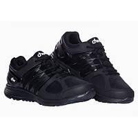 Ортопедическая обувь для диабетиков. Кроссовки MEN'S DW CLASSIC pure black