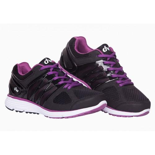 Ортопедическая обувь для диабетиков. Кроссовки WOMEN S DW CLASSIC midnight  lily - МедИмпульс - интернет магазин 9c898db57f2
