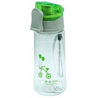 Бутылка пластиковая Мода 600 мл