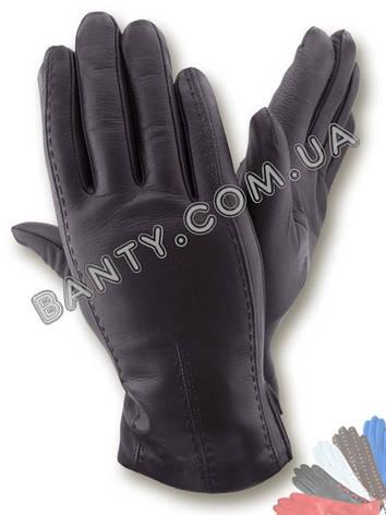 Перчатки мужские на подкладке модель 066, фото 2