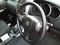 Руль Suzuki Grand Vitara 2006, 4811065J00BWJ