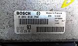 Блок управління двигуном БУД ЕБУ Citroen Xsara Picasso Xsara 307 2.0 HDI 0281010358 28FM0240 9641607180, фото 5