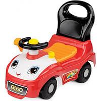 Машинка-каталка Weina Маленький принц (2148)
