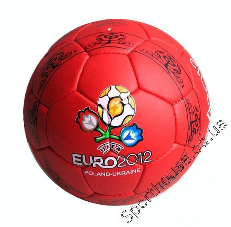 Мяч футбольный Euro 2012 7cce2cf6ba3ce
