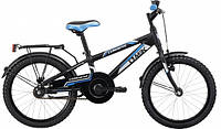 """Детский велосипед MBK COMANCHE 16"""", черно-синий"""