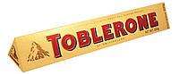 Шоколад Toblerone молочный 100 гр.