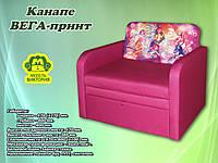 Кресло-кровать Вега-принт, фото 1