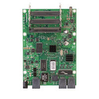 Маршрутизатор MikroTik RouterBoard 433GL