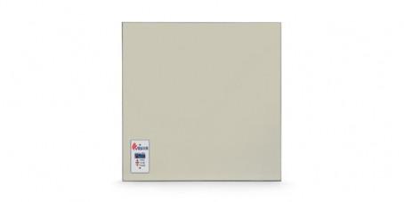 Керамическая панель с терморегулятором Vesta Energy PRO 500 белая. Обогрееет 10 м2