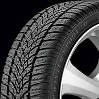 Dunlop SP Winter Sport 4D (245/40R18 97H) XL M0