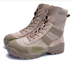 Песочные тактические ботинки берцы 5.11