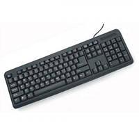 USB проводная компьютерная клавиатура X1 K107