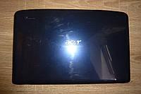 Корпус Acer 5536 5236 MS2265 Aspire (крышка матрицы) для ноутбука Б/У!!! ORIGINAL