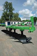 Плуг Bomet 4-корпусный 4*30 (стойка 600мм; Польша)