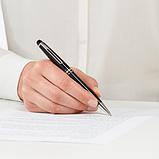 Шариковая ручка Montblanc 2866 , фото 4