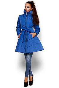 """Куртка женская теплая, пальто """"Сиена"""""""