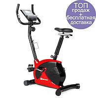 Велотренажер Hop-Sport HS-2080 Spark red для дома и спортзала , Львов, фото 1