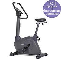 Велотренажер Hop-Sport HS-080H Icon iConsole+ black/grayдля дома и спортзала , Львов, фото 1