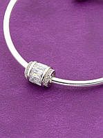 045035 Шарм 'Pandora style' Металл