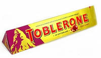 Шоколад Toblerone молочный с изюмом 100 гр.