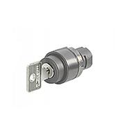020SCA Переключатель с ключом 22мм тип А (положение: І-ІІ)