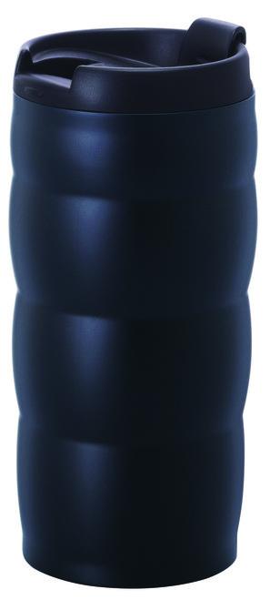 Термокружка HARIO Uchi Mug Black 350 ml