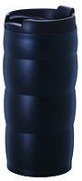 Термокружка HARIO Uchi Mug Black 350 ml, фото 1