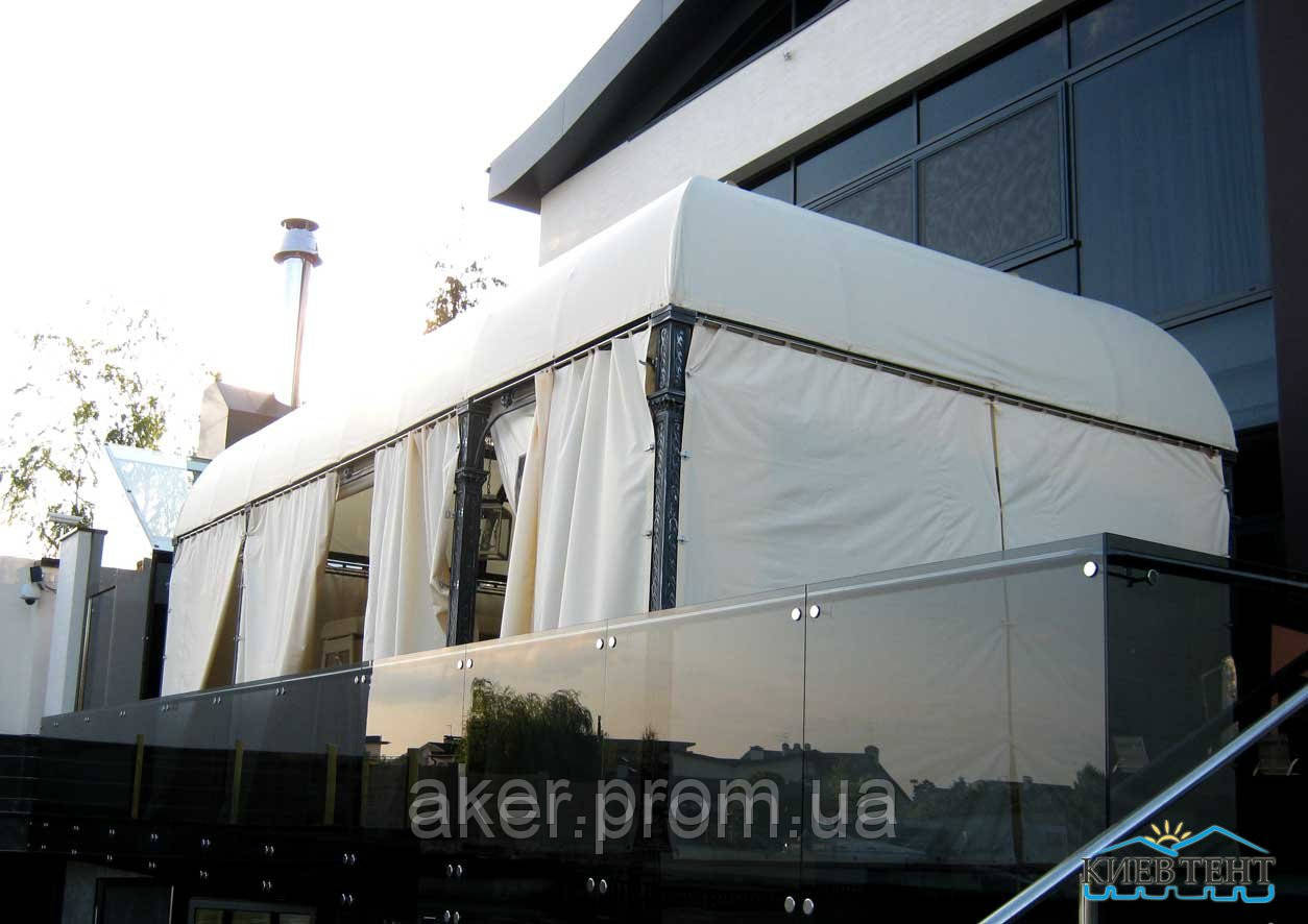 Окна и стенки пвх - ООО «Компания «АКЕР» в Киеве