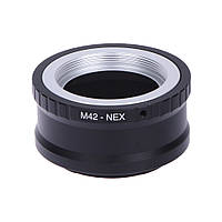 Переходное кольцо М42-Sony NEX