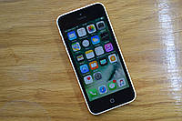 Смартфон Apple Iphone 5c 8Gb White Neverlock Оригинал!