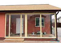 Окна и стенки пвх