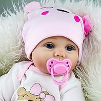 Детская кукла реборн для девочки reborn