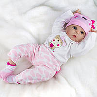 Кукла Малышка реборн для девочки reborn