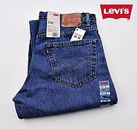 Джинсы Levi's550(США)/W34xL32/Relaxed Fit/Оригинал из США