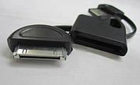 USB шнур для iPhone 3/3gs/3g/4/4s/iPad/iPad2, фото 1