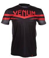 Спортивная футболка Venum Sharp Dry Tech, фото 1
