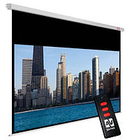 Проекционные экраны Avtek Cinema Electric 240