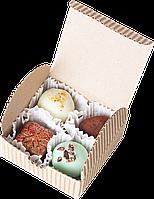 """Коробочка с конфетами ручной работы """"Мини""""., фото 1"""