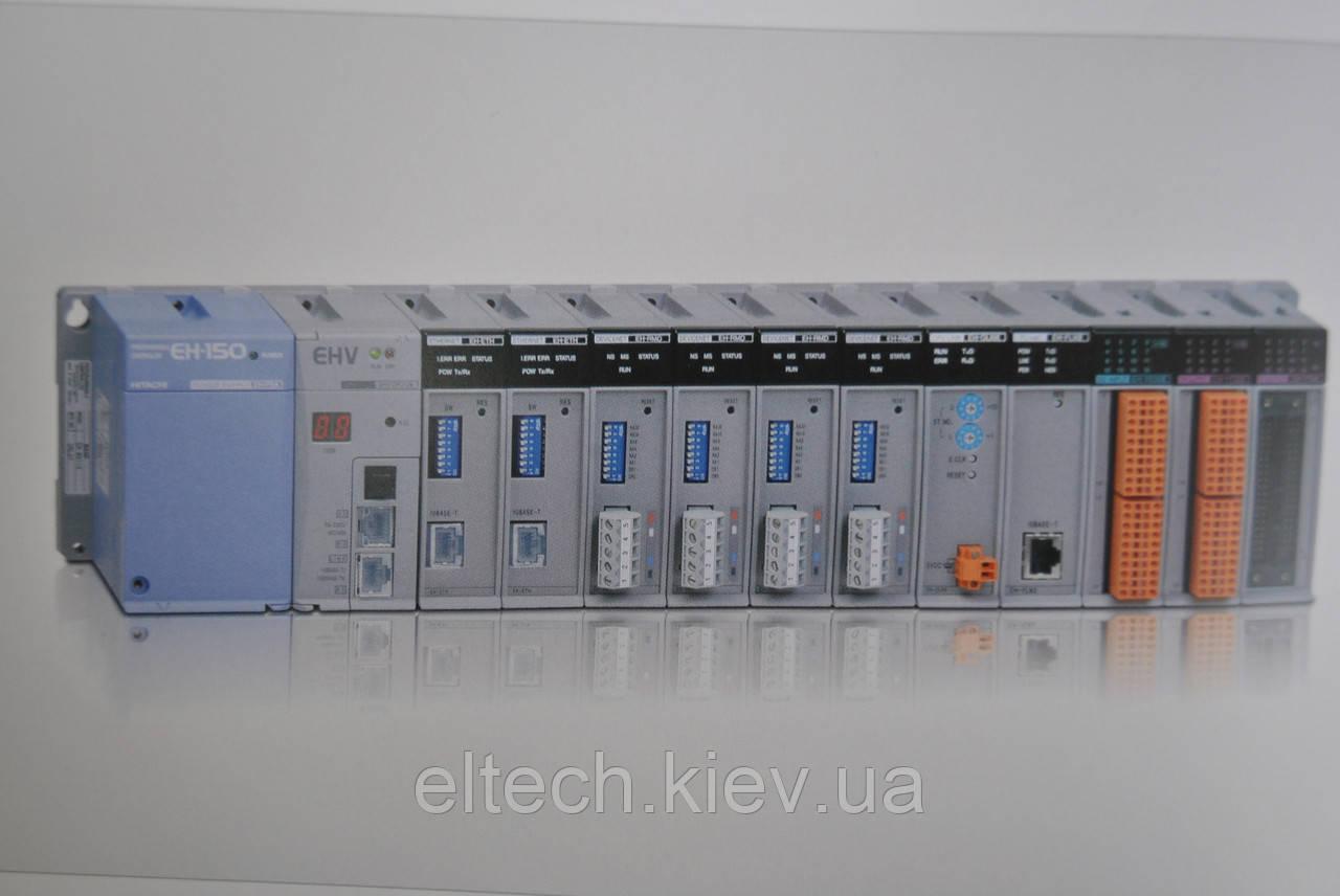 Процессор EHV-CPU1025