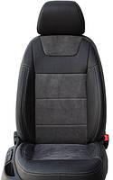 """Авточехлы на сидения автомобиля из серии """"Leather Style"""""""