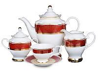 Чайный набор Lefard Элит на 15 предметов 586-320