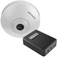 Hikvision iDS-2CD6412FWD/C (2.1мм)